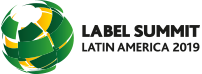 Label Summit Latin America 2019 logo