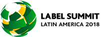 Label Summit Latin America 2018 logo